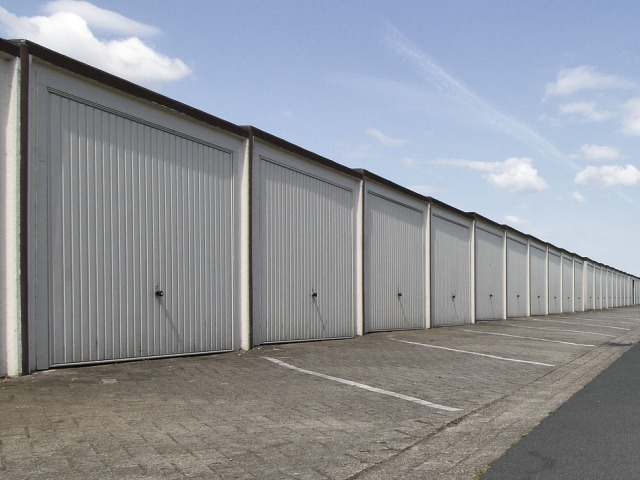 Tetbury Self Storage Units